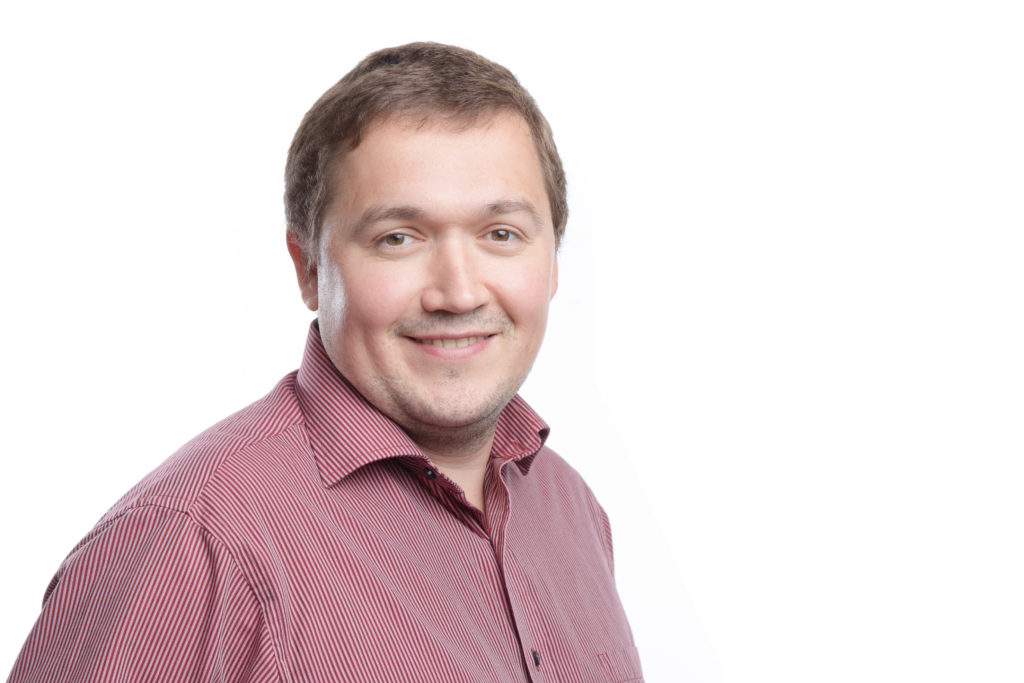 Evgenij Dokuchaev