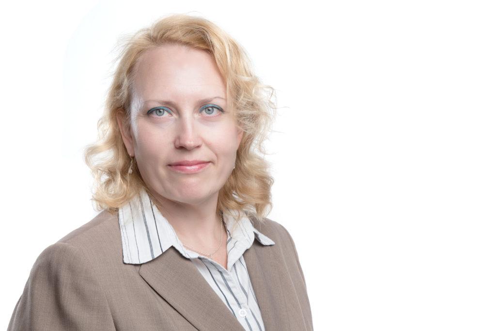 Leena Keskinen