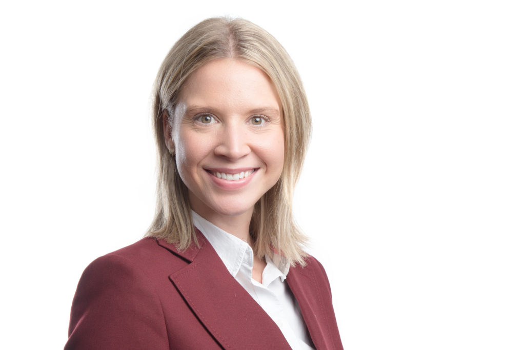 Linda Nyberg